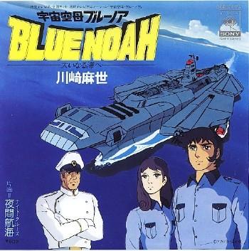 Υποβρύχιο Κεραυνός / Thunder Sub Blue Noah
