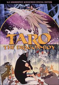Taro-TDB